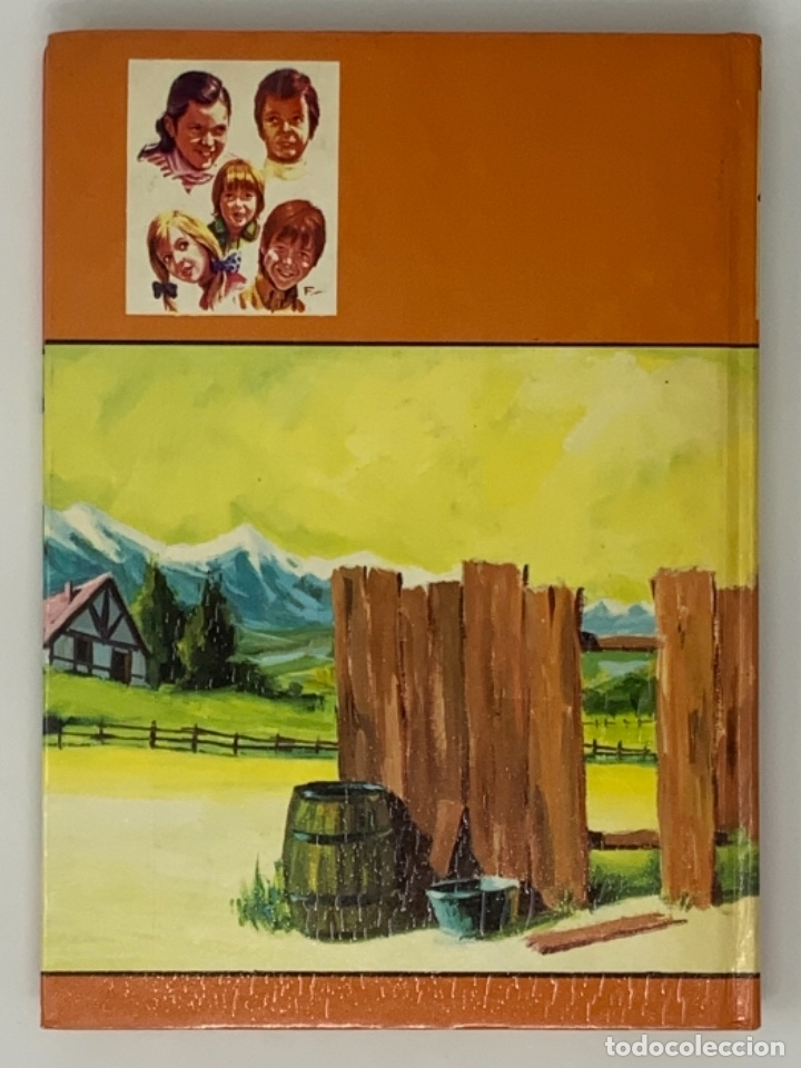 Libros antiguos: LOS HOLLISTER Nº 4. 11ª EDICIÓN AÑO 1980 - Foto 3 - 174464664