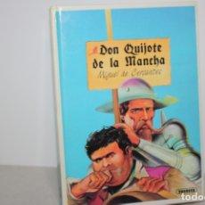 Libros antiguos: DON QUIJOTE DE LA MANCHA. AÑO 1966. Lote 175146883