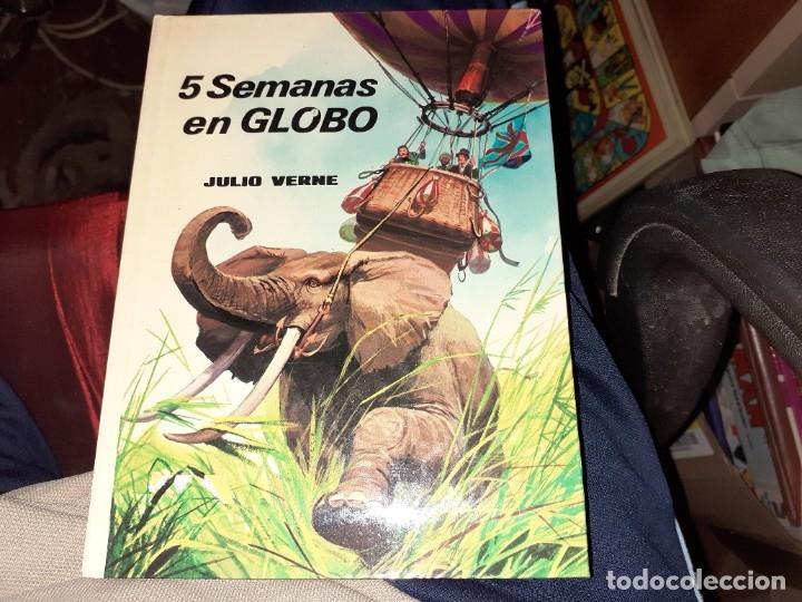 Libros antiguos: Selecciones juveniles EVA,Colección completa a falta de 1 número.1974 a 1980. - Foto 4 - 179137391