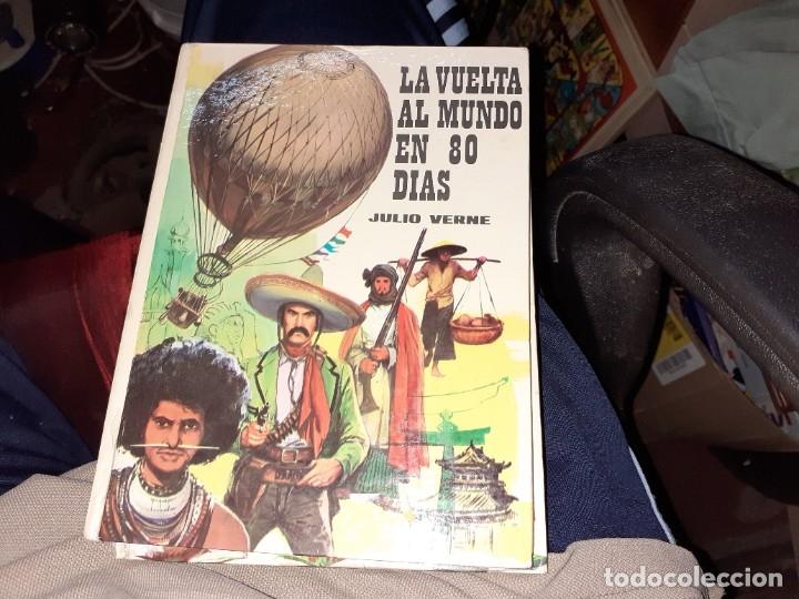 Libros antiguos: Selecciones juveniles EVA,Colección completa a falta de 1 número.1974 a 1980. - Foto 6 - 179137391