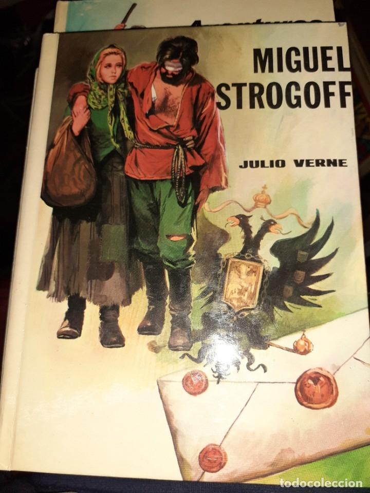 Libros antiguos: Selecciones juveniles EVA,Colección completa a falta de 1 número.1974 a 1980. - Foto 8 - 179137391