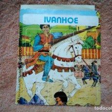 Libros antiguos: CLASICO INFANTIL EN DIAPOSITIVAS. Lote 179205398