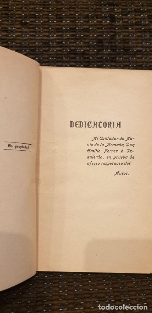 Libros antiguos: PRUDENCIO JORDI ARRANZ: CUENTOS CORTOS, MADRID, SOBRE 1900, RARÍSIMO LIBRO - Foto 3 - 180174062