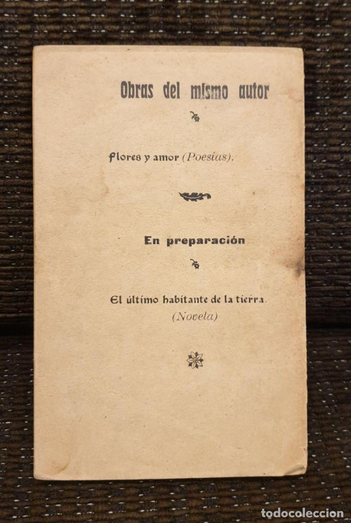 Libros antiguos: PRUDENCIO JORDI ARRANZ: CUENTOS CORTOS, MADRID, SOBRE 1900, RARÍSIMO LIBRO - Foto 5 - 180174062