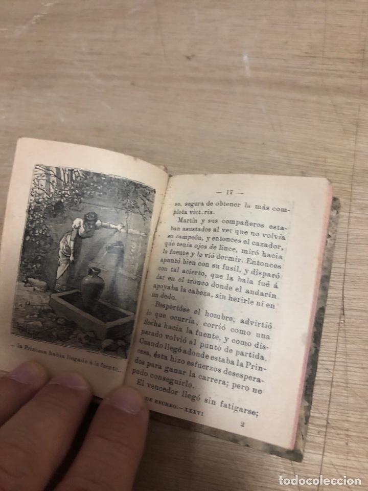 Libros antiguos: Los amigos de Martin - Foto 3 - 184326995