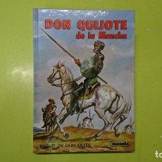 Libros antiguos: DON QUIJOTE DE LA MANCHA, SUSAETA . Lote 184858170
