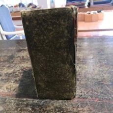 Libros antiguos: GENOVEVA BRAMANTE . FASCICULOS. Lote 185985941