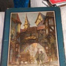 Livres anciens: LIBRO UNA PICA EN FLANDES. Lote 187619493