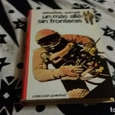 Libros antiguos: UN MÁS ALLÁ SIN FRONTERAS. Lote 188828181