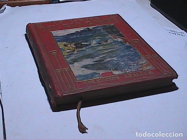 Libros antiguos: LA CABAÑA DEL TÍO TOMÁS.1914.ENRIQUETA BEECHER STOWE. EDITORIAL ARALUCE. BARCELONA. - Foto 7 - 188843906