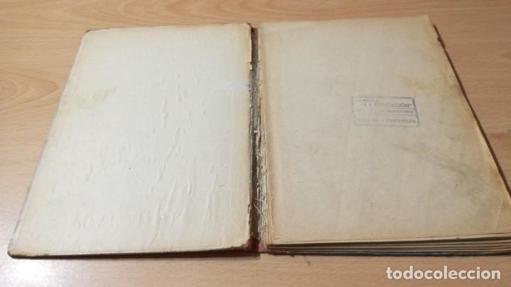 Libros antiguos: MIS AMIGOS LOS ANIMALES - CONCEPCION S AMOR - 1934 GRAFICA PREDILECTA CORNELLA / M102 - Foto 3 - 189460570
