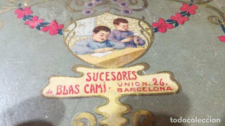 Libros antiguos: LOS TRES LAGARTOS - MANUEL MARINEL - LO DIBUJOS RICARDO OPISSO 1918 SUC BLAS CAMI BARCELONA / M102 - Foto 4 - 189460605