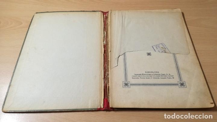 Libros antiguos: LOS TRES LAGARTOS - MANUEL MARINEL - LO DIBUJOS RICARDO OPISSO 1918 SUC BLAS CAMI BARCELONA / M102 - Foto 5 - 189460605