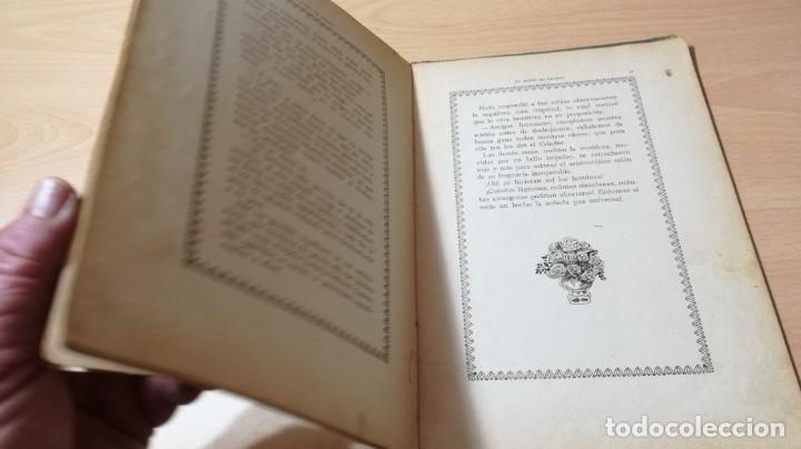 Libros antiguos: LOS TRES LAGARTOS - MANUEL MARINEL - LO DIBUJOS RICARDO OPISSO 1918 SUC BLAS CAMI BARCELONA / M102 - Foto 16 - 189460605