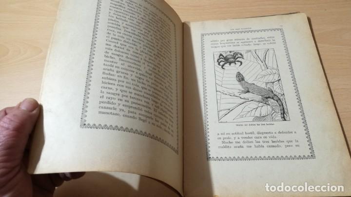 Libros antiguos: LOS TRES LAGARTOS - MANUEL MARINEL - LO DIBUJOS RICARDO OPISSO 1918 SUC BLAS CAMI BARCELONA / M102 - Foto 17 - 189460605