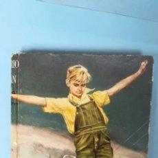 Libros antiguos: ENID BLYTON. MISTERIO EN TANTAN. Lote 191089532