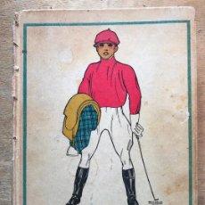 Libros antiguos: ALEGRÍAS Y DESVENTURAS DE TROTAPOCO. LUCIANO ZUCCOLI. ILUSTRADO POR PENAGOS. . Lote 191798156