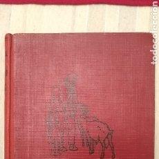Libros antiguos: OTRA VEZ HEIDI, POR JUANA SPYRI. ESTA EDICIÓN. TAPAS DURAS. EDITORIAL JUVENTUD. ILUSTRADO. Lote 192894342