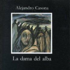 Libros antiguos: LA DAMA DE ALBA - ALEJANDREO CASONA. Lote 194113576