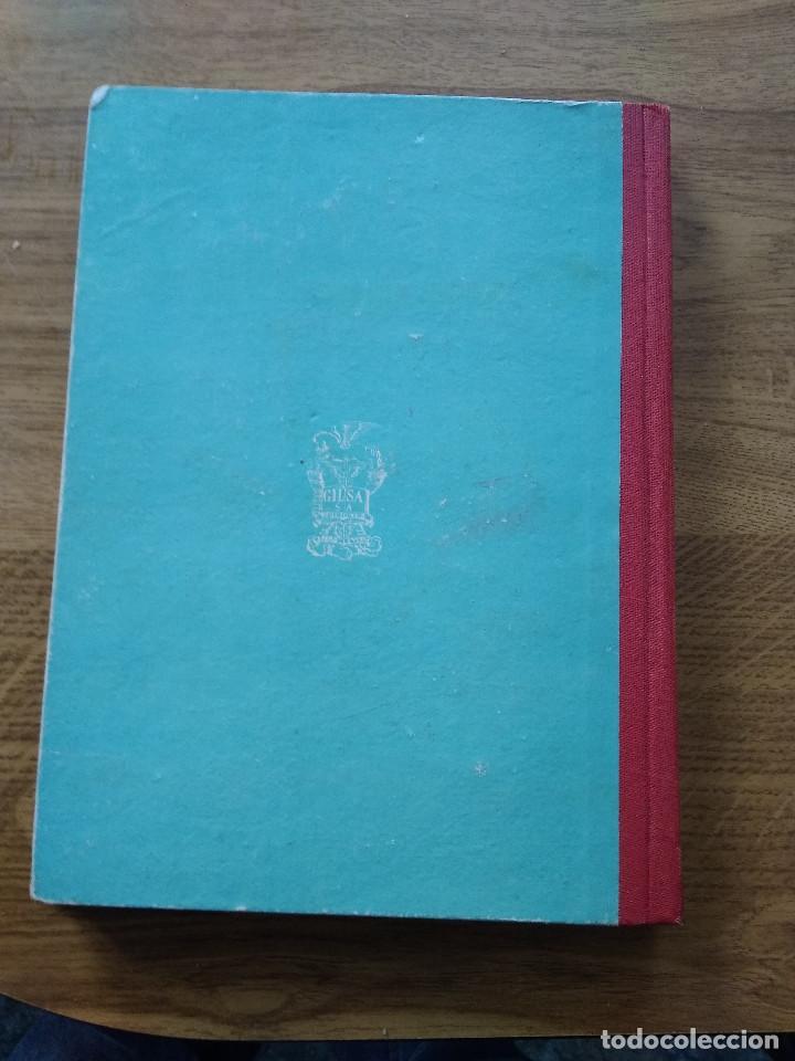 Libros antiguos: ANTOÑITA LA FANTASTICA EN MEXICO / BORITA CASA / GILSA S.A / PRIMERA EDICION 1957 - Foto 2 - 194178892