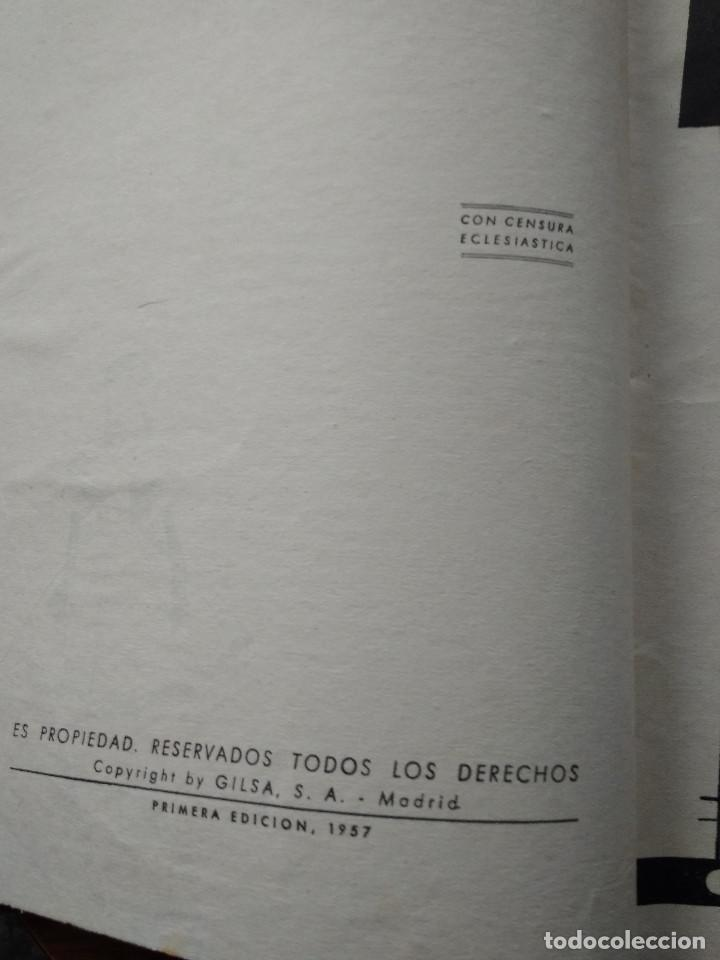 Libros antiguos: ANTOÑITA LA FANTASTICA EN MEXICO / BORITA CASA / GILSA S.A / PRIMERA EDICION 1957 - Foto 4 - 194178892