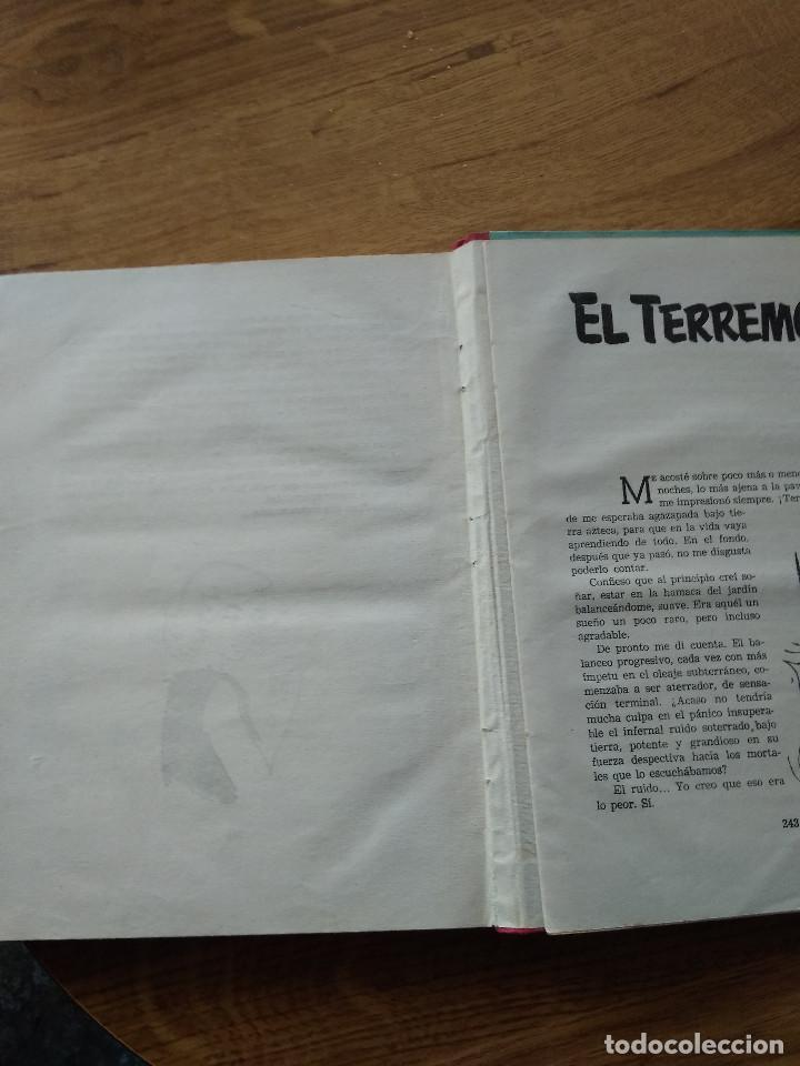 Libros antiguos: ANTOÑITA LA FANTASTICA EN MEXICO / BORITA CASA / GILSA S.A / PRIMERA EDICION 1957 - Foto 7 - 194178892