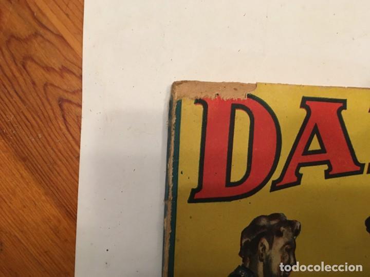 Libros antiguos: novela oeste DANE el terror de los cuatreros,volumen con 3 episodios nº 11-12-13- - Foto 2 - 194179087