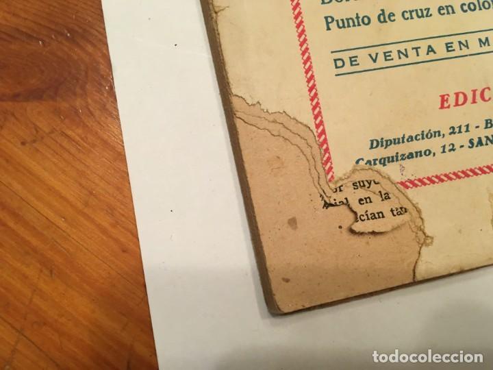 Libros antiguos: novela oeste DANE el terror de los cuatreros,volumen con 3 episodios nº 11-12-13- - Foto 3 - 194179087