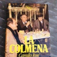 Libros antiguos: LA COLMENA. CAMILO JOSÉ CELA 1982. Lote 194667830