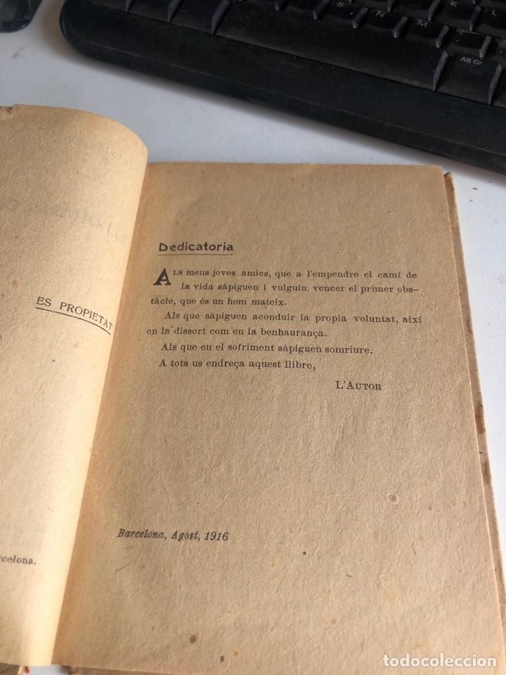 Libros antiguos: El drama de sota Terra - Foto 3 - 195196943
