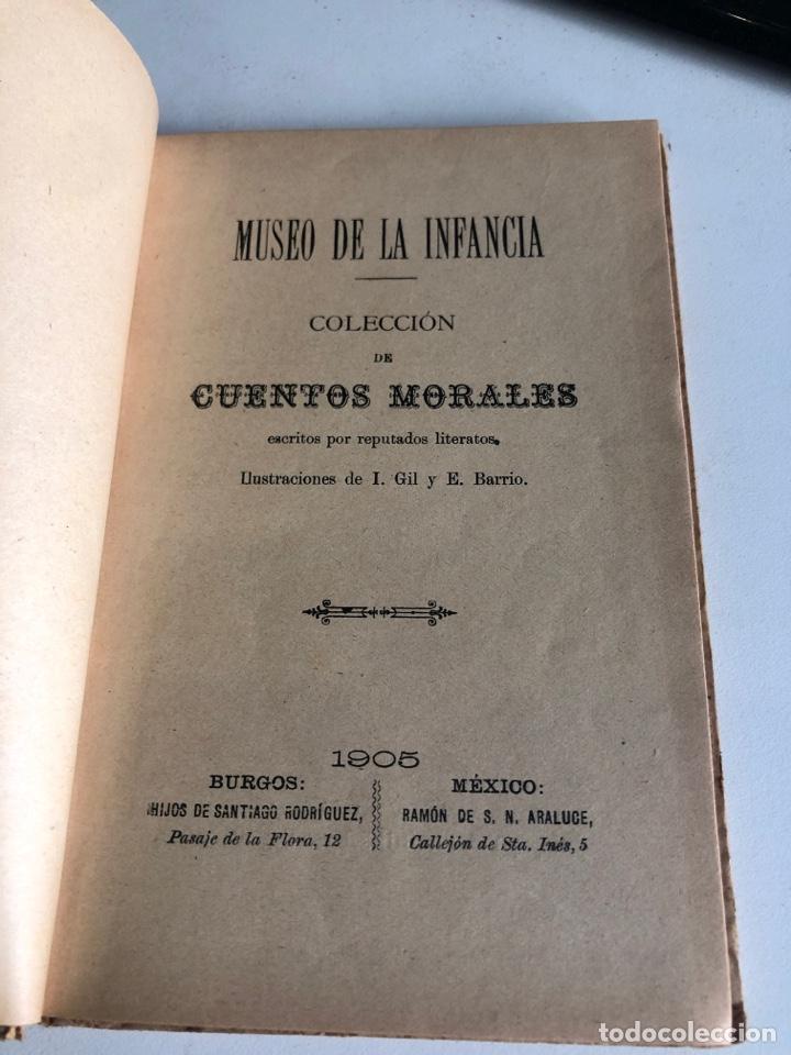 Libros antiguos: El Cristo yacente - Foto 3 - 195646476