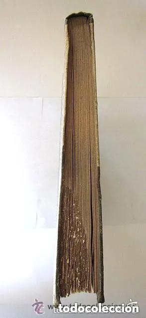 Libros antiguos: LES ROBINSONS DE SAMBRE ET MEUSE 1917 Editions SPES. EDMOND CHOLLET En francés 1ª Edición - Foto 9 - 196730876