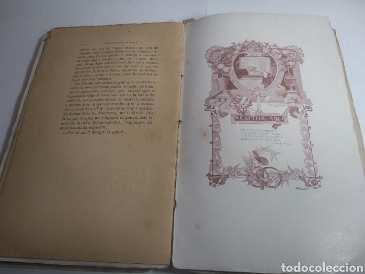 Libros antiguos: Costumbres barcelonistas 1860/1975 escrita en catalán 1904 - Foto 3 - 199266195