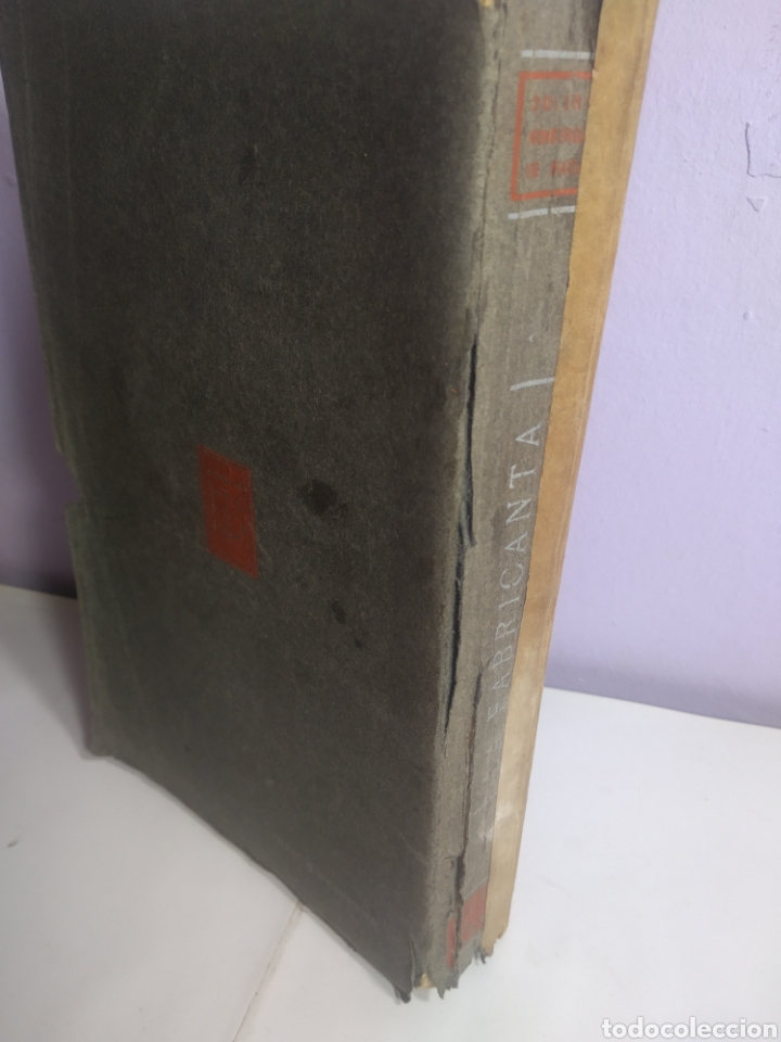 Libros antiguos: Costumbres barcelonistas 1860/1975 escrita en catalán 1904 - Foto 6 - 199266195