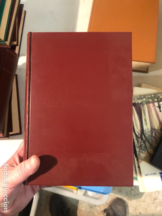 Libros antiguos: La vuelta al mundo de dos pilletes, tomó I YII encuadernados - Foto 6 - 253606630