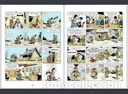 Libros antiguos: Lucky luke 1ª entrega. La fuga de los dalton. Edición coleccionista limitada 70 aniversario. Planeta - Foto 6 - 168323736
