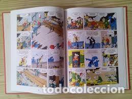 Libros antiguos: Lucky luke 1ª entrega. La fuga de los dalton. Edición coleccionista limitada 70 aniversario. Planeta - Foto 8 - 168323736