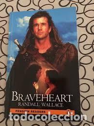 Libros antiguos: Braveheart. Robin Hood. Picture of Dorian Gray, Moonfleet de Penguin books. Libros en ingles niveles - Foto 7 - 168244476