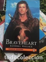 Libros antiguos: Braveheart. Robin Hood. Picture of Dorian Gray, Moonfleet de Penguin books. Libros en ingles niveles - Foto 8 - 168244476