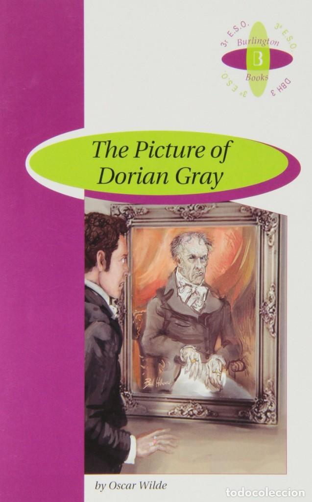 Libros antiguos: Braveheart. Robin Hood. Picture of Dorian Gray, Moonfleet de Penguin books. Libros en ingles niveles - Foto 10 - 168244476