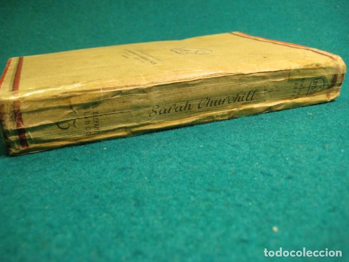 Libros antiguos: ¨LIBRO NOVELA WINIFRED CARTER POR SARAH CHURCHILL AÑO 1935 - Foto 3 - 207744707