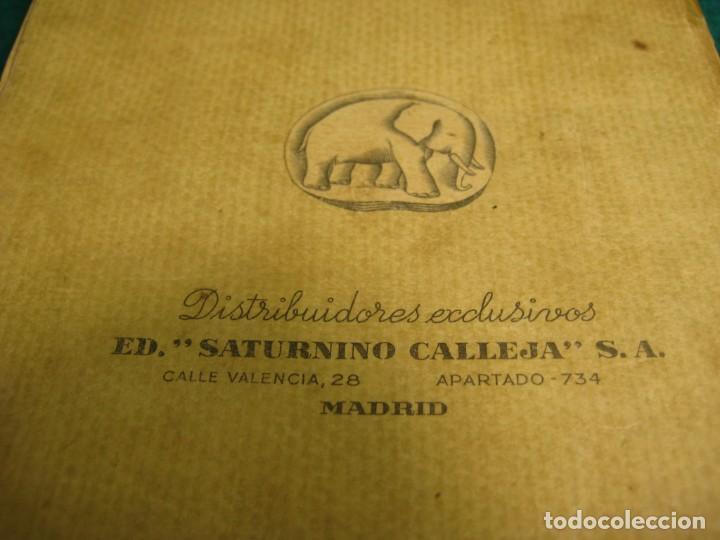 Libros antiguos: ¨LIBRO NOVELA WINIFRED CARTER POR SARAH CHURCHILL AÑO 1935 - Foto 4 - 207744707