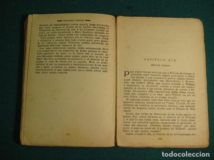 Libros antiguos: ¨LIBRO NOVELA WINIFRED CARTER POR SARAH CHURCHILL AÑO 1935 - Foto 6 - 207744707