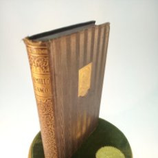 Livros antigos: COLMILLO BLANCO. JACK LONDON. GUSTAVO GILI. BARCELONA. 1925. NOVELA DE AVENTURAS.. Lote 208747130