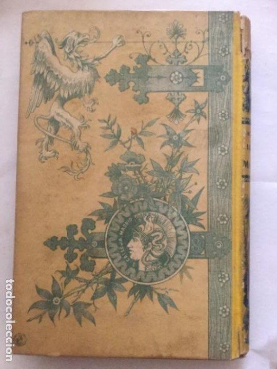 Libros antiguos: LOS TIGRES DE LA MALASIA - Emilio Salgari - Biblioteca S. Calleja xxxvi - 6ª edicion - 252p. 17x12 - Foto 6 - 208827407