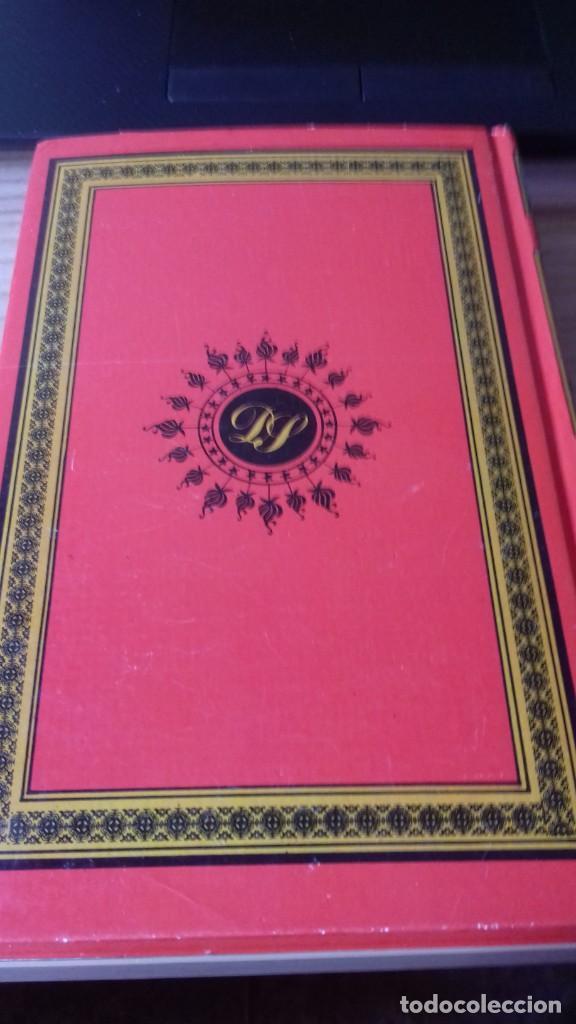 Libros antiguos: Pack Julio Verne de dos libros miticos - Foto 3 - 209204503