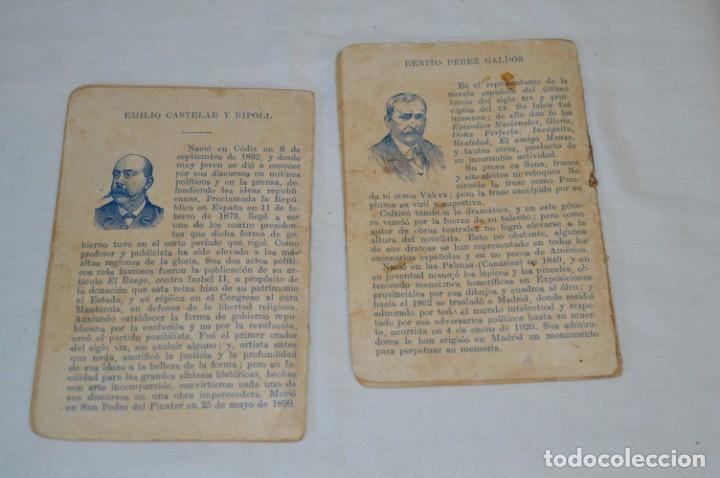 Libros antiguos: VINTAGE - COLECCIÓN INFANTIL - 13 Ejemplares variados - RAMÓN SOPENA - SERIE I - AÑOS 30 - ¡Mira! - Foto 6 - 209694305