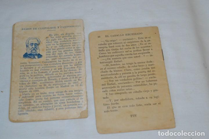 Libros antiguos: VINTAGE - COLECCIÓN INFANTIL - 13 Ejemplares variados - RAMÓN SOPENA - SERIE I - AÑOS 30 - ¡Mira! - Foto 10 - 209694305