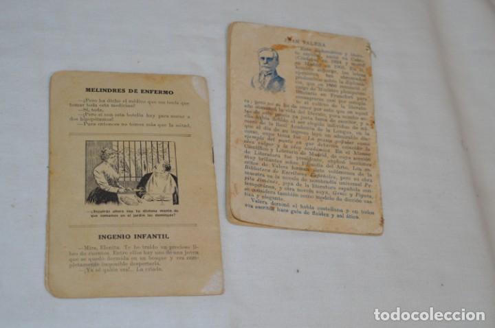 Libros antiguos: VINTAGE - COLECCIÓN INFANTIL - 13 Ejemplares variados - RAMÓN SOPENA - SERIE I - AÑOS 30 - ¡Mira! - Foto 14 - 209694305