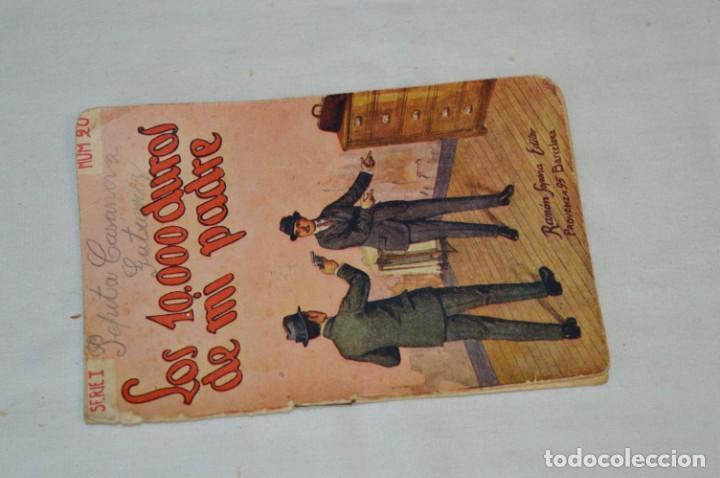 Libros antiguos: VINTAGE - COLECCIÓN INFANTIL - 13 Ejemplares variados - RAMÓN SOPENA - SERIE I - AÑOS 30 - ¡Mira! - Foto 15 - 209694305